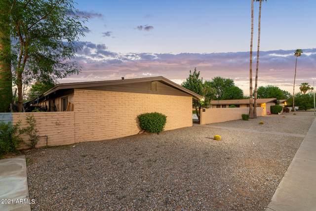 6616 E Avalon Drive, Scottsdale, AZ 85251 (MLS #6302804) :: Service First Realty