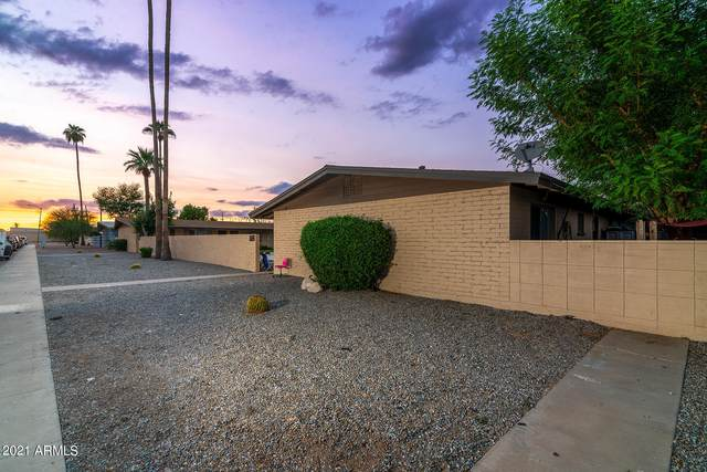 6622 E Avalon Drive, Scottsdale, AZ 85251 (MLS #6302807) :: Service First Realty