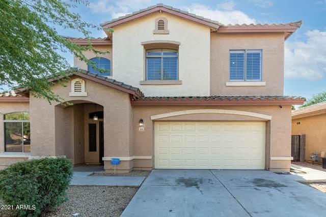 5505 W Pecan Road, Laveen, AZ 85339 (MLS #6302808) :: Hurtado Homes Group