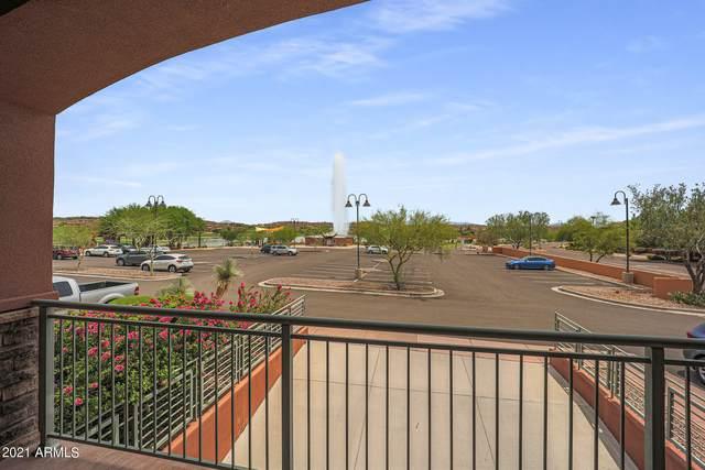 12625 N Saguaro Boulevard #112, Fountain Hills, AZ 85268 (MLS #6302811) :: Elite Home Advisors