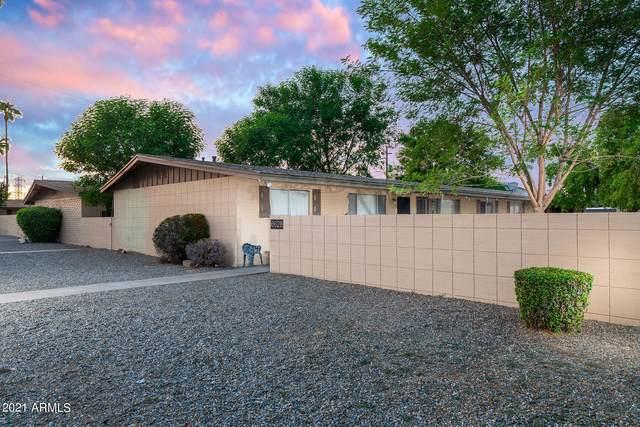 6628 E Avalon Drive, Scottsdale, AZ 85251 (MLS #6302812) :: Service First Realty