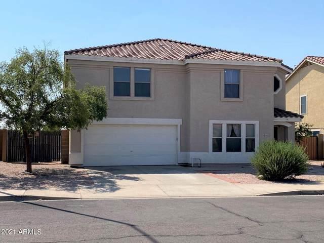 10625 E Bogart Avenue, Mesa, AZ 85208 (MLS #6302813) :: Elite Home Advisors
