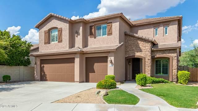 9008 W Bajada Road, Peoria, AZ 85383 (MLS #6302820) :: Yost Realty Group at RE/MAX Casa Grande