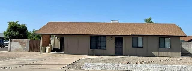 5740 W Cholla Street, Glendale, AZ 85304 (MLS #6302823) :: Klaus Team Real Estate Solutions