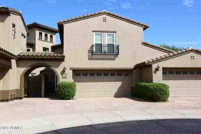20802 N Grayhawk Drive #1058, Scottsdale, AZ 85255 (MLS #6302830) :: Klaus Team Real Estate Solutions