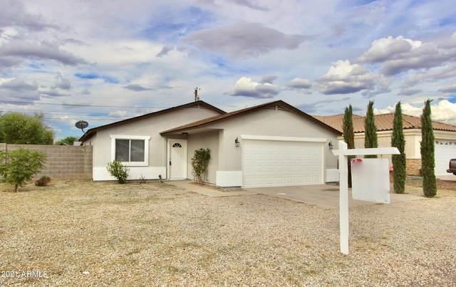 5262 E Shadow Lane, San Tan Valley, AZ 85140 (MLS #6302832) :: The Garcia Group