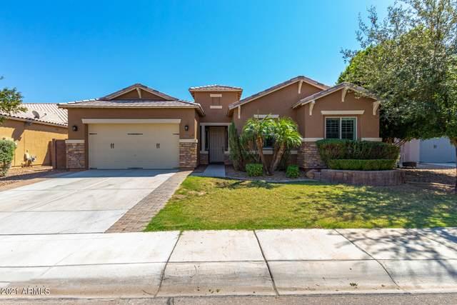 2205 E La Costa Drive, Gilbert, AZ 85298 (MLS #6302835) :: Elite Home Advisors