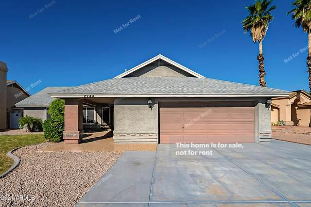 2744 N Diego Circle, Mesa, AZ 85215 (MLS #6302838) :: Yost Realty Group at RE/MAX Casa Grande