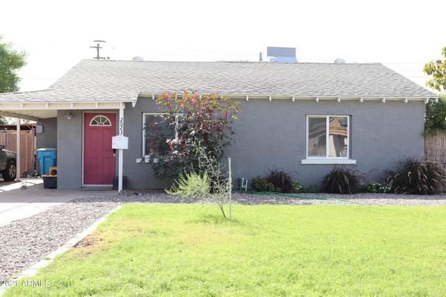 2023 W Monte Vista Road, Phoenix, AZ 85009 (MLS #6302852) :: Dave Fernandez Team   HomeSmart