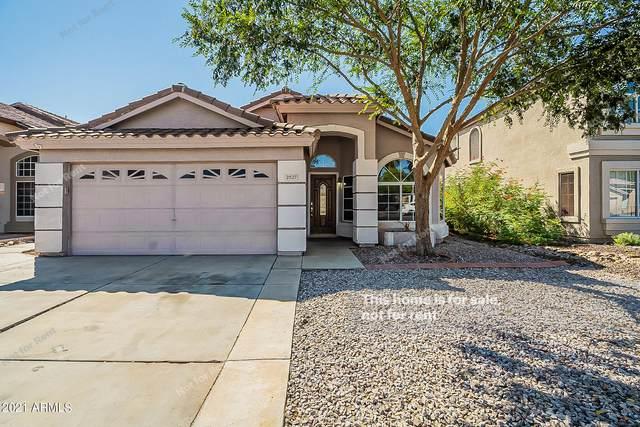 2527 E Camellia Drive, Gilbert, AZ 85296 (MLS #6302857) :: Elite Home Advisors