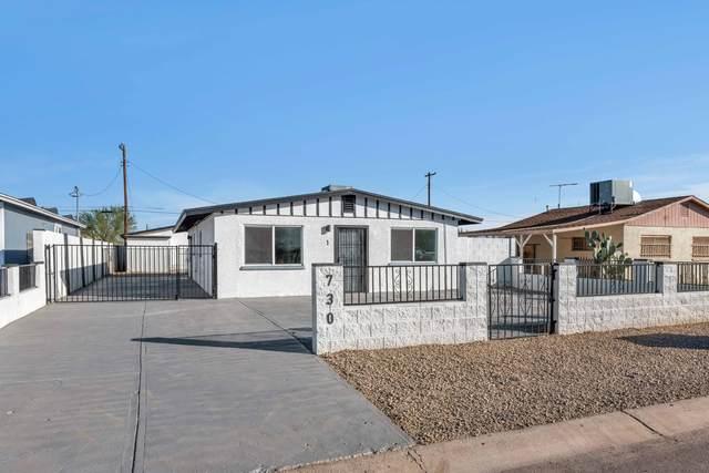 732 W Southgate Avenue, Phoenix, AZ 85041 (MLS #6302858) :: Yost Realty Group at RE/MAX Casa Grande