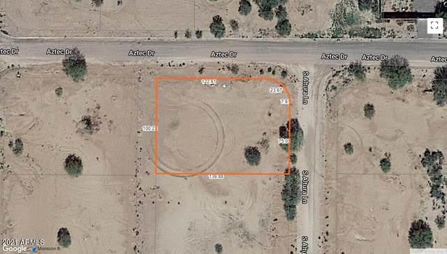 13056 S Altura Lane, Arizona City, AZ 85123 (MLS #6302865) :: The Garcia Group