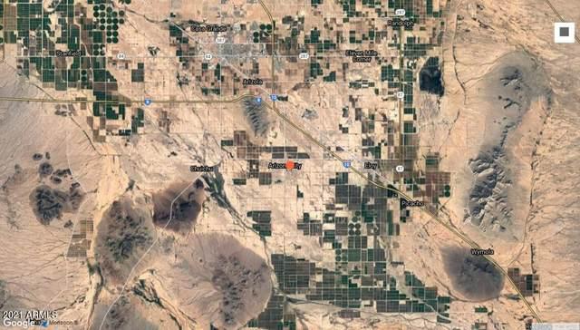 9016 W Swansea Drive, Arizona City, AZ 85123 (MLS #6302873) :: Klaus Team Real Estate Solutions