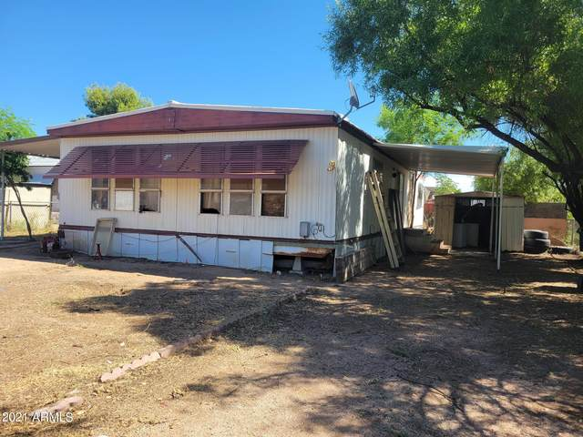 209 S 90TH Place, Mesa, AZ 85208 (MLS #6302877) :: The Everest Team at eXp Realty