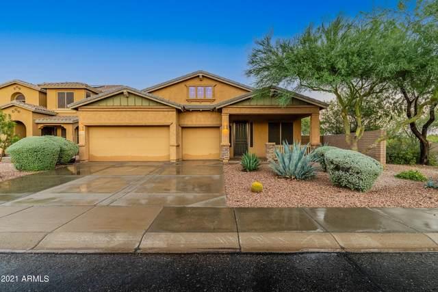30047 N 127TH Avenue, Peoria, AZ 85383 (MLS #6302910) :: Elite Home Advisors