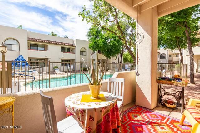 750 E Northern Avenue #1013, Phoenix, AZ 85020 (MLS #6302912) :: Elite Home Advisors