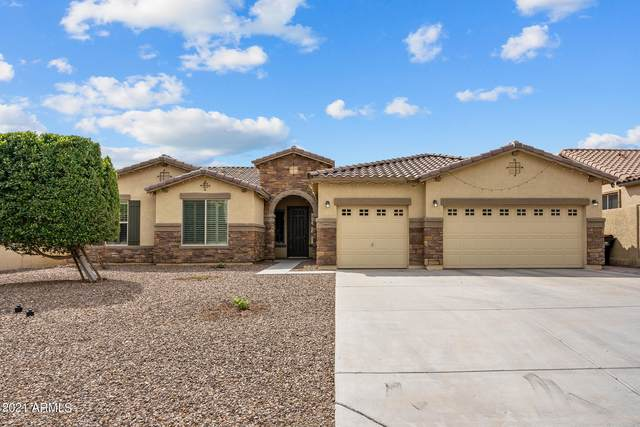 18453 W Saguaro Lane, Surprise, AZ 85388 (MLS #6302918) :: Elite Home Advisors