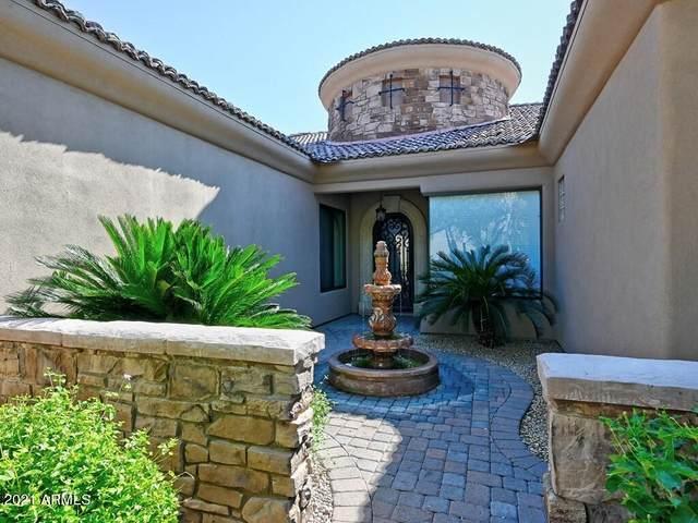 28923 N 94TH Place, Scottsdale, AZ 85262 (MLS #6302928) :: Elite Home Advisors