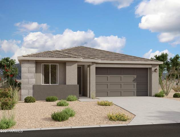 9340 E Static Avenue, Mesa, AZ 85212 (MLS #6302933) :: Elite Home Advisors