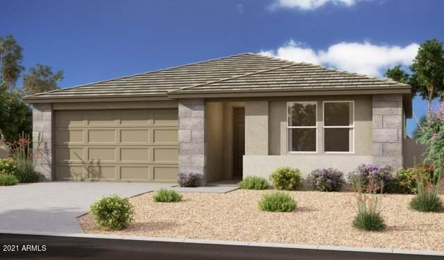 5626 W Western Star Boulevard, Laveen, AZ 85339 (MLS #6302956) :: Klaus Team Real Estate Solutions