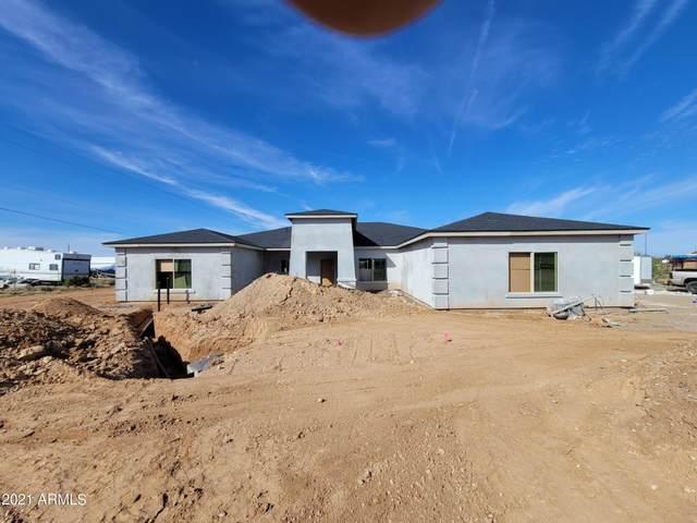 34588 N Mountain View Way, San Tan Valley, AZ 85140 (MLS #6302967) :: Yost Realty Group at RE/MAX Casa Grande