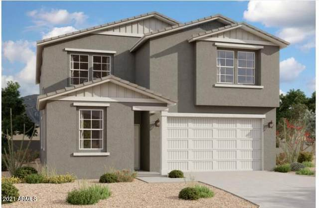 35962 W San Clemente Avenue, Maricopa, AZ 85138 (MLS #6302968) :: The Luna Team
