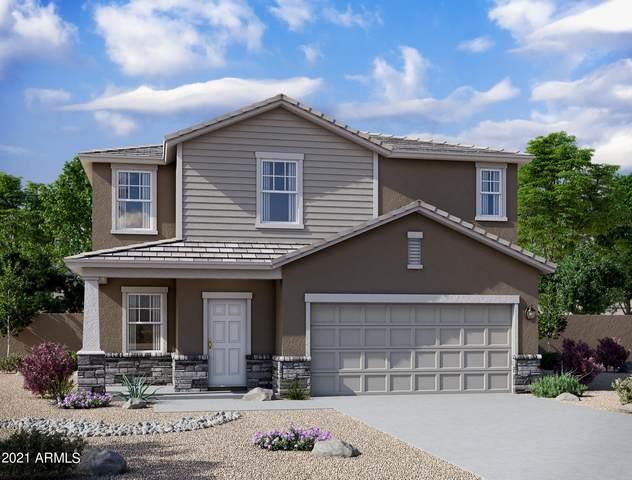 6056 E Helios Drive, Florence, AZ 85132 (MLS #6302984) :: Elite Home Advisors