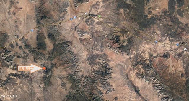 827 Kokopelli Trail, Seligman, AZ 86337 (MLS #6302989) :: Klaus Team Real Estate Solutions