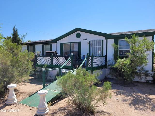 6433 E Heritage Road, Florence, AZ 85132 (MLS #6302999) :: Yost Realty Group at RE/MAX Casa Grande