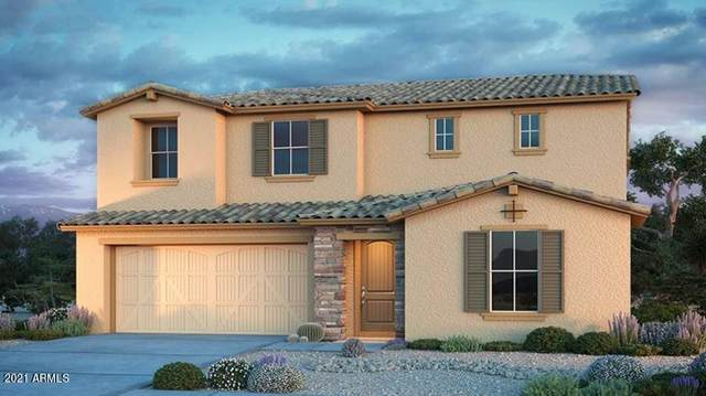 11559 W Marguerite Avenue, Avondale, AZ 85323 (MLS #6303000) :: Elite Home Advisors