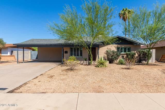 2080 E Greenway Drive, Tempe, AZ 85282 (MLS #6303002) :: The Garcia Group