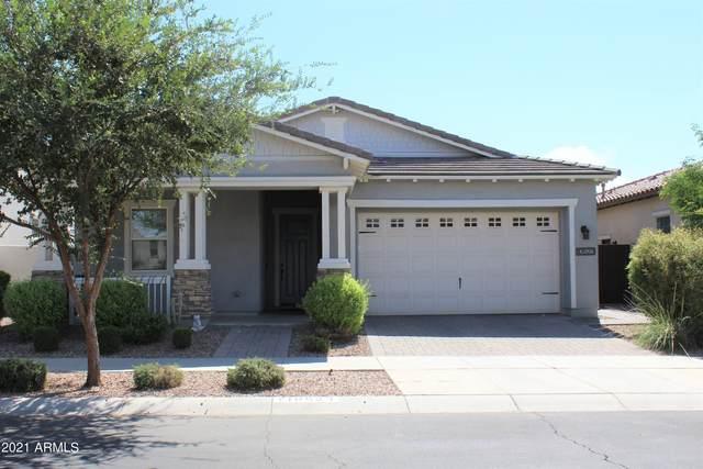 10523 E Palladium Drive, Mesa, AZ 85212 (MLS #6303005) :: Elite Home Advisors