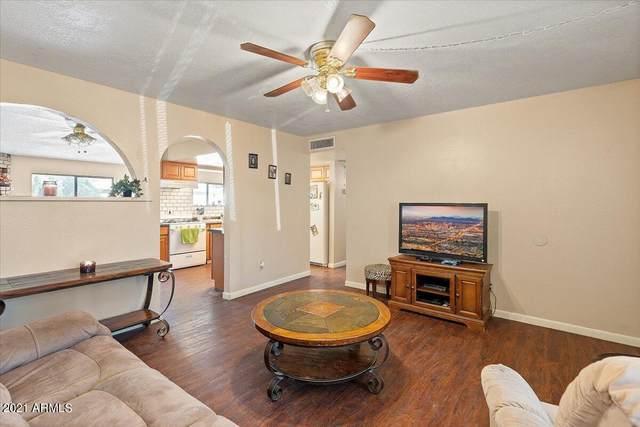 8612 N 31ST Lane, Phoenix, AZ 85051 (MLS #6303006) :: Elite Home Advisors