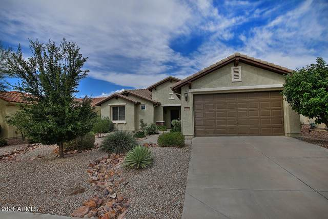 6778 W Sandpiper Way, Florence, AZ 85132 (MLS #6303009) :: Elite Home Advisors