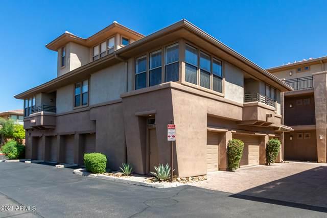 19777 N 76TH Street #2255, Scottsdale, AZ 85255 (MLS #6303023) :: Elite Home Advisors