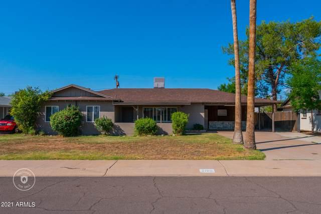 2120 W Village Drive, Phoenix, AZ 85023 (MLS #6303025) :: Elite Home Advisors