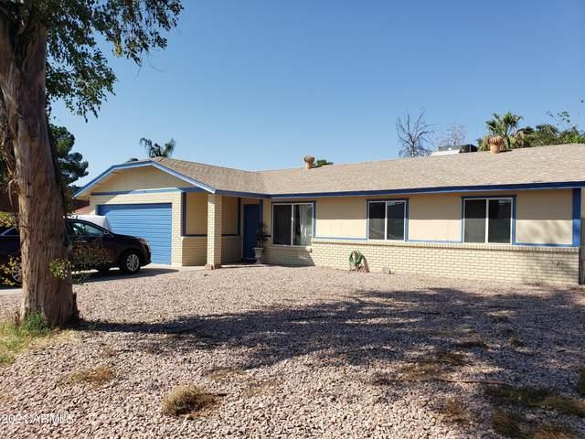 3548 E Pueblo Avenue, Mesa, AZ 85204 (MLS #6303027) :: Kepple Real Estate Group