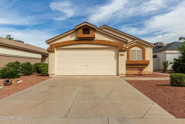 4030 W Fallen Leaf Lane, Glendale, AZ 85310 (MLS #6303032) :: Elite Home Advisors