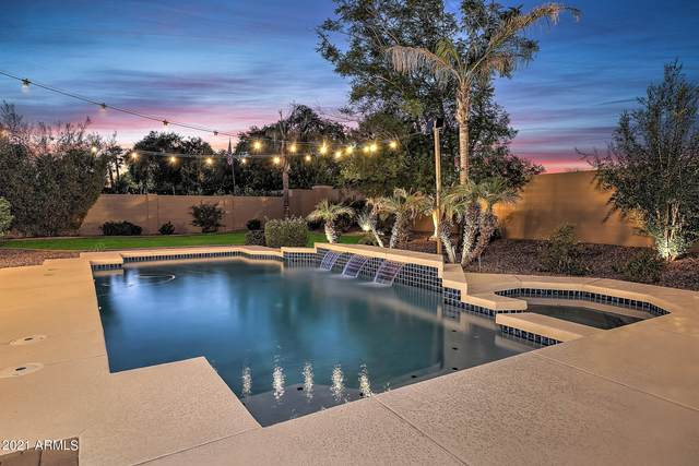 3350 E Cherrywood Place, Chandler, AZ 85249 (MLS #6303035) :: My Home Group