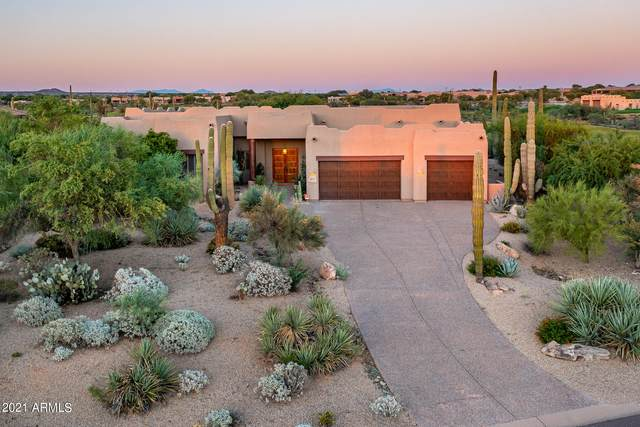 34331 N 92ND Place, Scottsdale, AZ 85262 (MLS #6303036) :: Yost Realty Group at RE/MAX Casa Grande