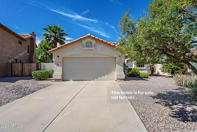 2044 S Avoca Circle, Mesa, AZ 85209 (MLS #6303037) :: Elite Home Advisors