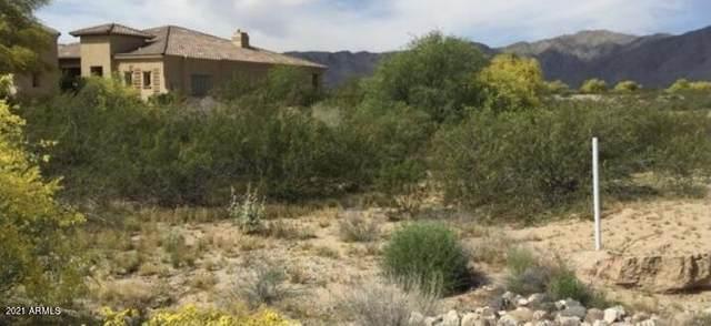 8512 N 192ND Avenue, Waddell, AZ 85355 (MLS #6303039) :: The Garcia Group