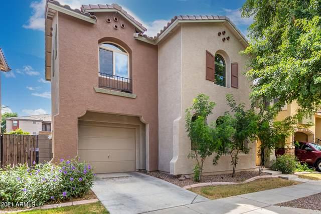 7741 W Giles Road, Phoenix, AZ 85035 (MLS #6303042) :: The Copa Team | The Maricopa Real Estate Company