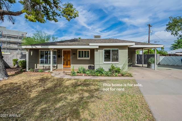 930 E Denton Lane, Phoenix, AZ 85014 (MLS #6303051) :: Elite Home Advisors