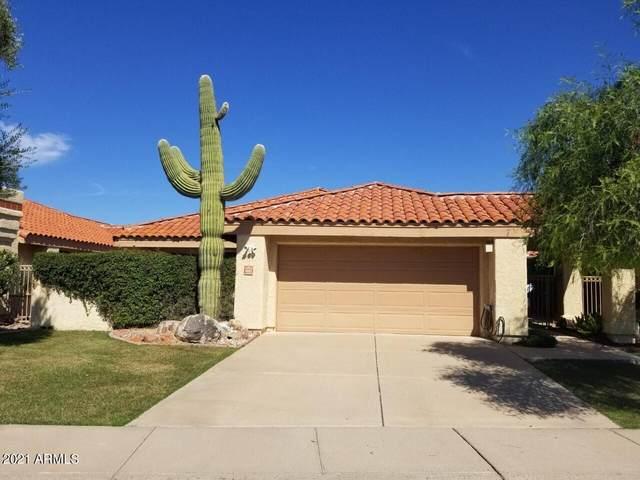 9992 E Carol Avenue, Scottsdale, AZ 85258 (MLS #6303052) :: Yost Realty Group at RE/MAX Casa Grande
