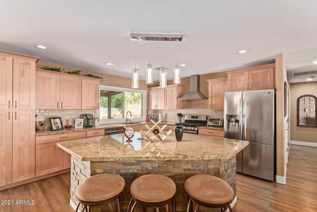 224 E Voltaire Avenue, Phoenix, AZ 85022 (MLS #6303055) :: Elite Home Advisors