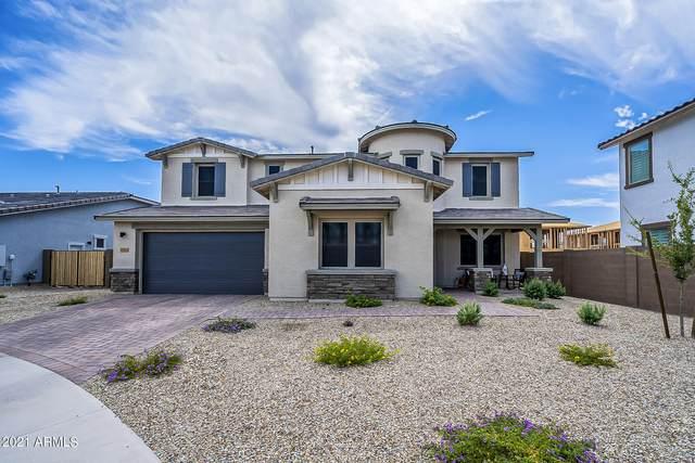 14017 W Bronco Trail, Surprise, AZ 85387 (MLS #6303095) :: Elite Home Advisors