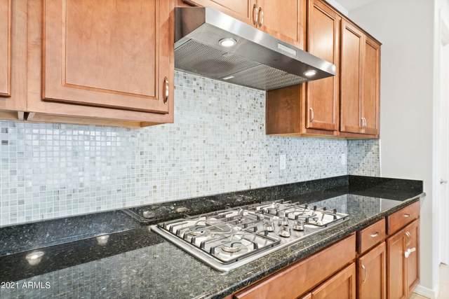 1169 N 152ND Avenue, Goodyear, AZ 85338 (MLS #6303103) :: Elite Home Advisors