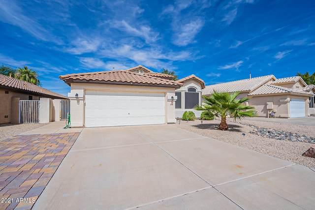 476 E Redondo Drive, Gilbert, AZ 85296 (MLS #6303111) :: Yost Realty Group at RE/MAX Casa Grande