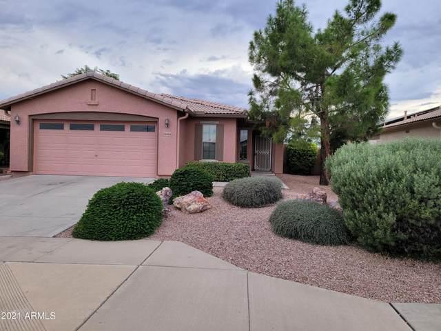 19392 N 110TH Lane, Sun City, AZ 85373 (MLS #6303117) :: Elite Home Advisors
